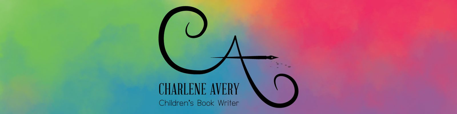 Charlene Avery author logo